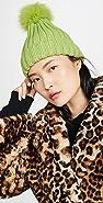 Adrienne Landau Acrylic Hat