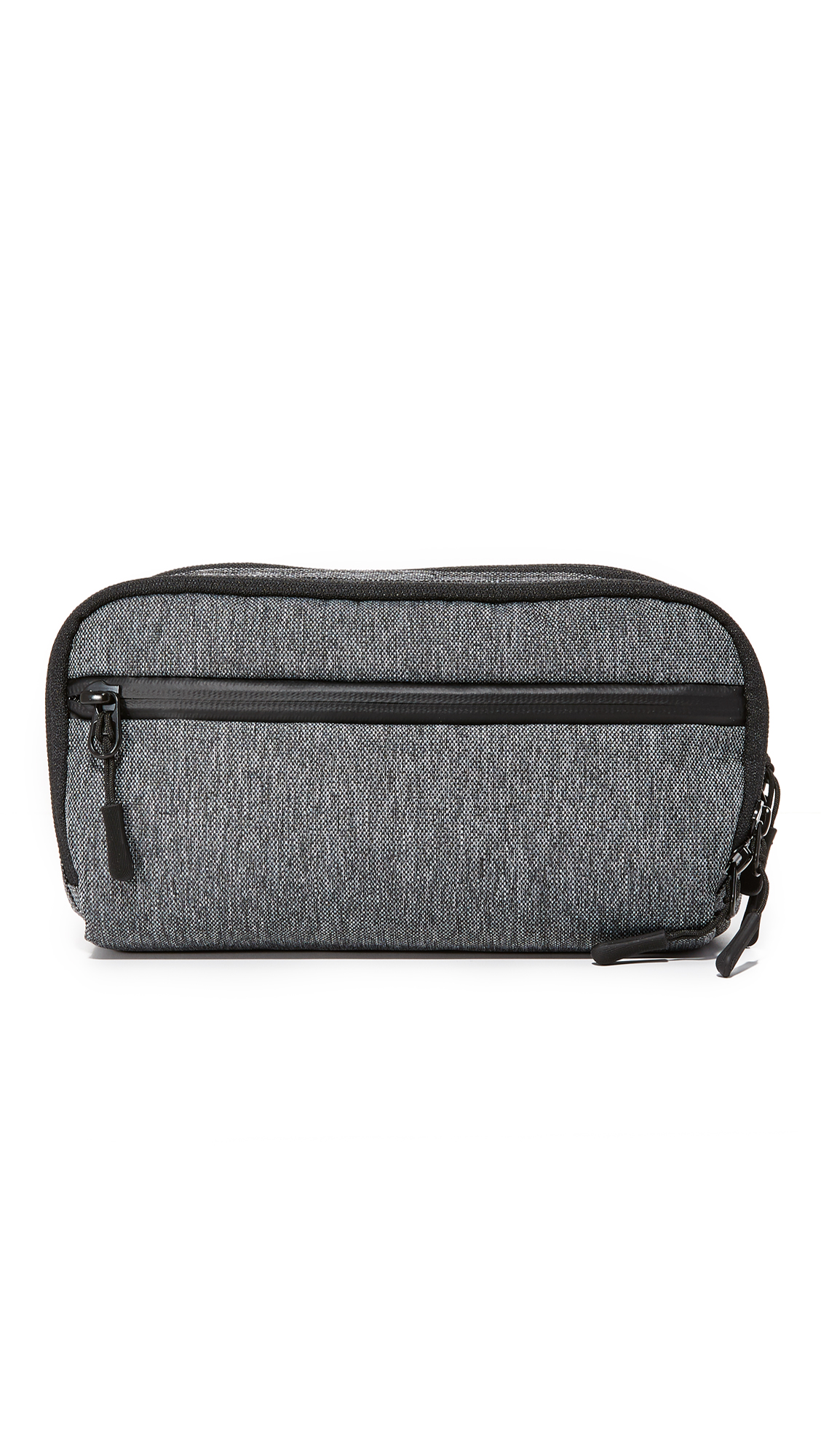AER Dopp Kit in Gray