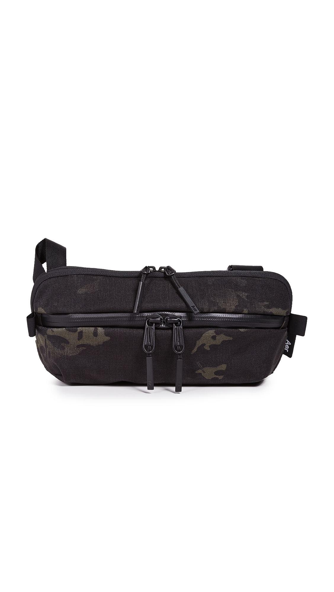 Aer Day Sling Bag In Black Camo   ModeSens b4827766b0
