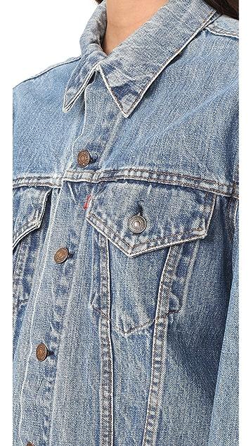 A Fine Line Levi's Jacket