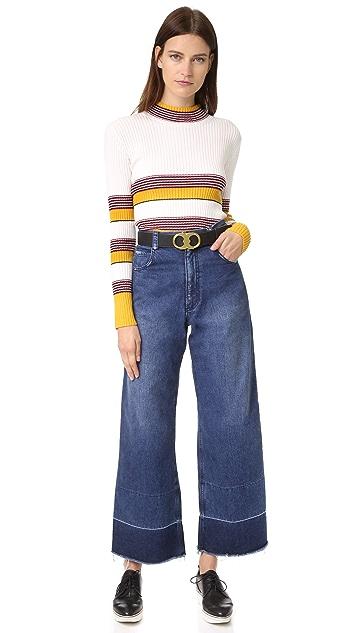 AGAIN Brooklyn Sweater