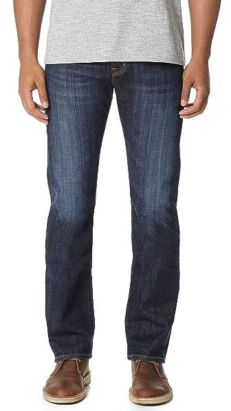 Protégé Straight Leg Jeans