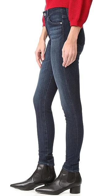 AG Farrah Skinny Countour 360 Jeans