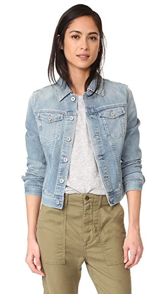 AG Robyn Jacket at Shopbop