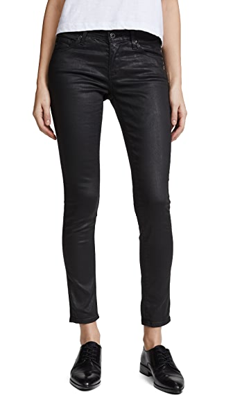 AG The Super Skinny Legging Ankle Jeans at Shopbop