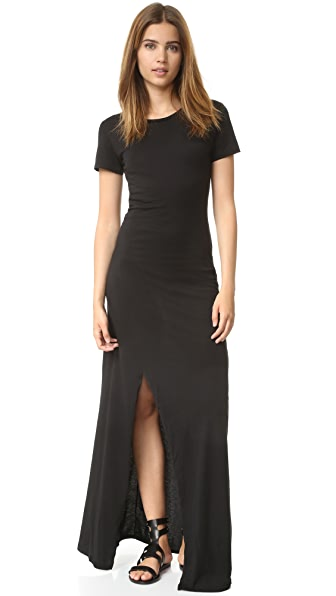Ag Lutz Dress - True Black at Shopbop