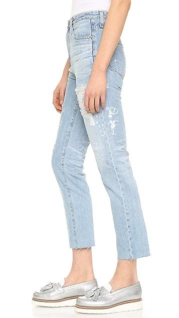 ag the phoebe high waisted jeans shopbop