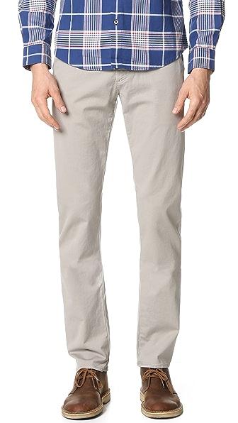 AG The Slim Khakis