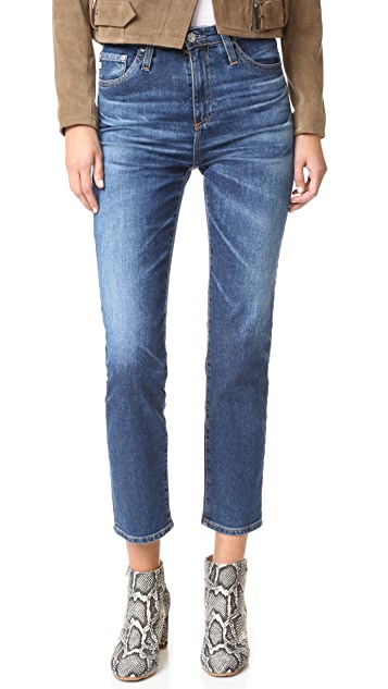 AG The Phoebe Vintage Jeans