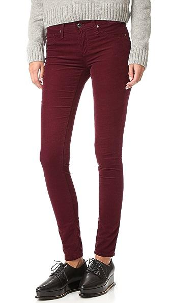 AG The Super Skinny Legging Jeans