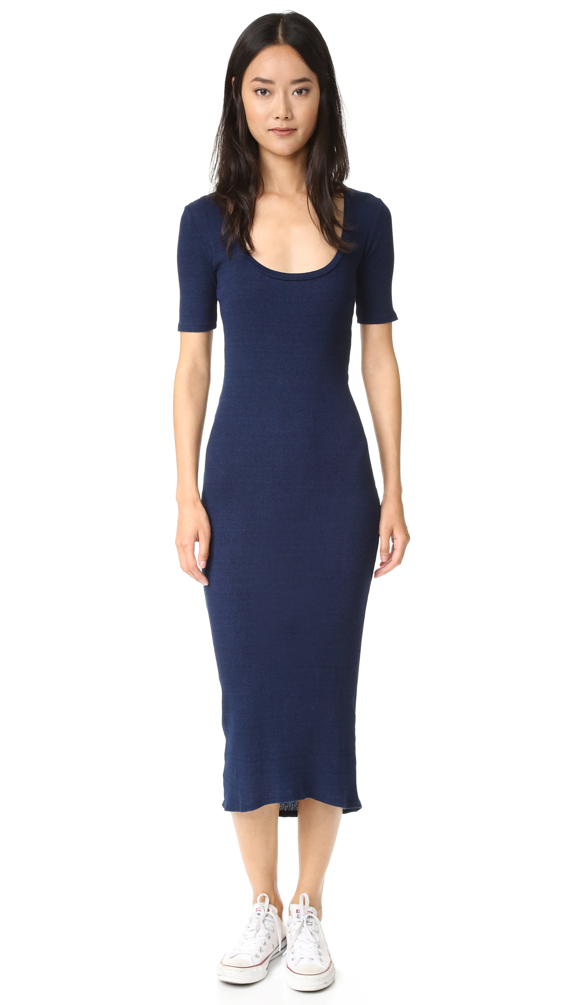 Ag Indigo Capsule Collection By Ag Elli Dress - Ikd-Five at Shopbop