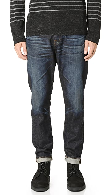 AG The Apex Drop Rise Jeans