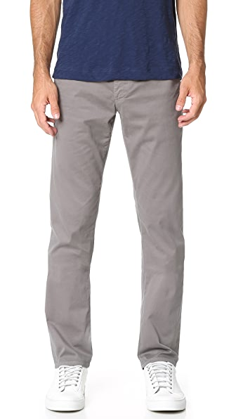 AG The Lux Khakis