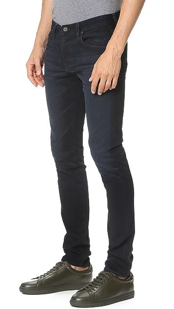 AG The Dylan Slim Skinny Jeans