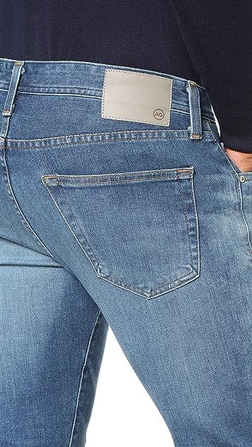 AG The Nomad Modern Slim Jeans