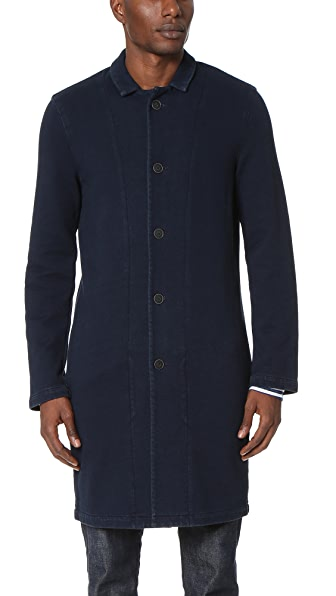 AG Dodeca Coat