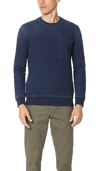 AG Belos Crew Sweatshirt