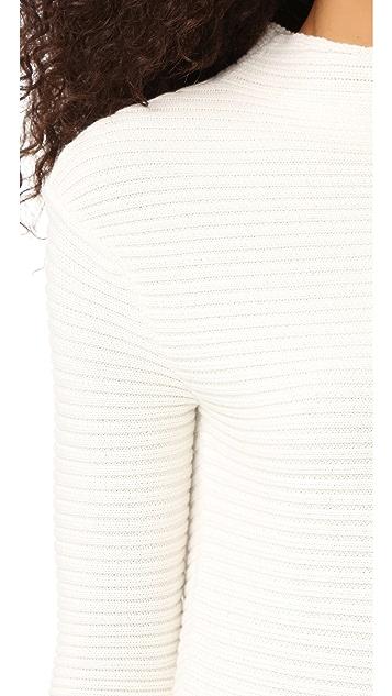 AG Glove Sweater