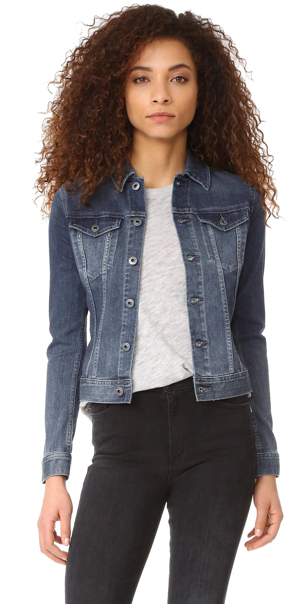 Robyn Jacket AG