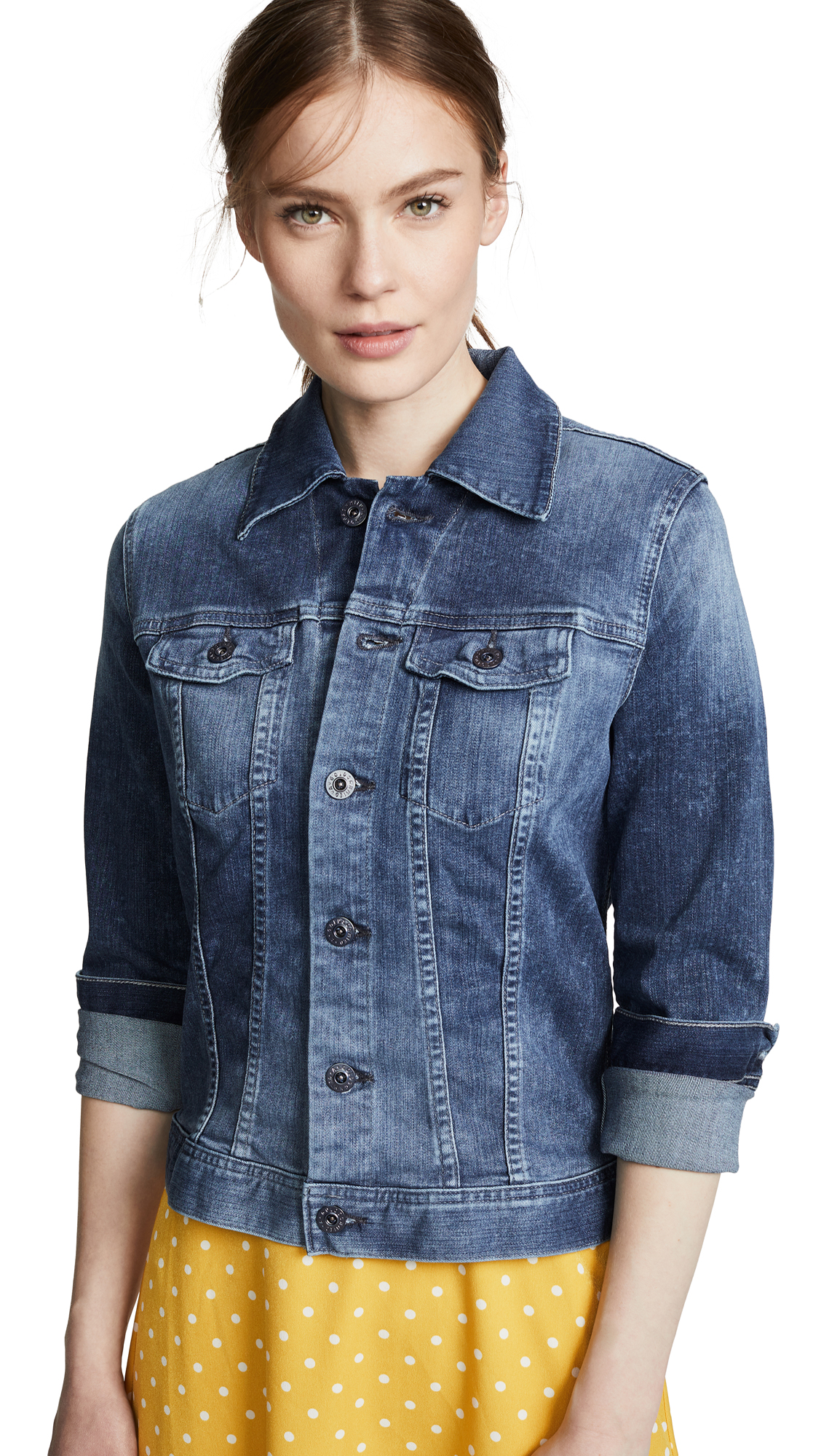 Buy AG Robyn Jacket online beautiful AG Clothing, Jackets