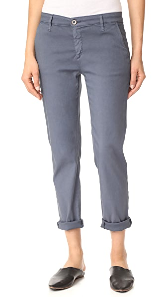 AG The Caden Tailored Trousers - Sulfur Frontier Blue