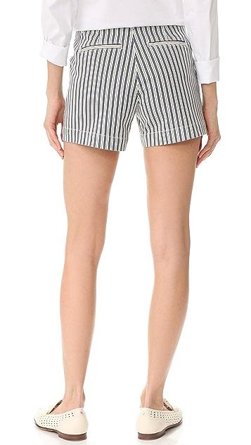 AG The Juliette Shorts