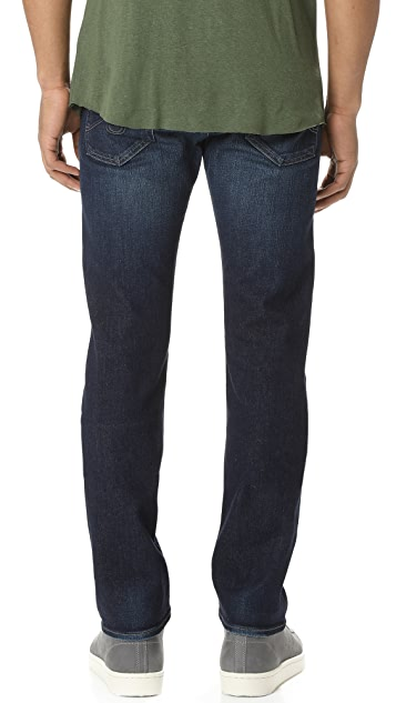 AG Matchbox Jeans