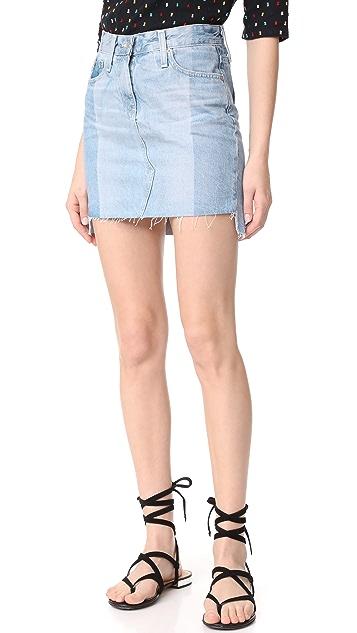 AG The Sandy Skirt