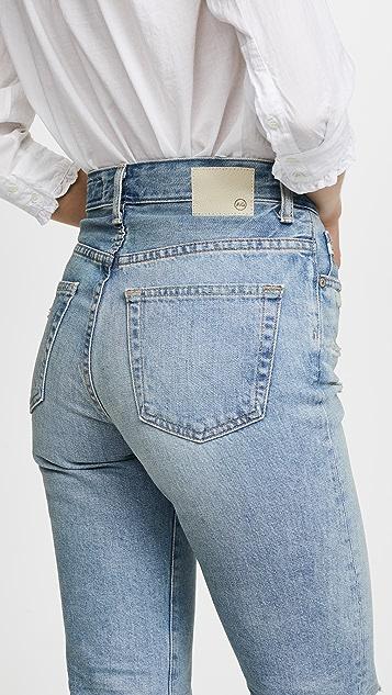 AG The Rhett Jeans
