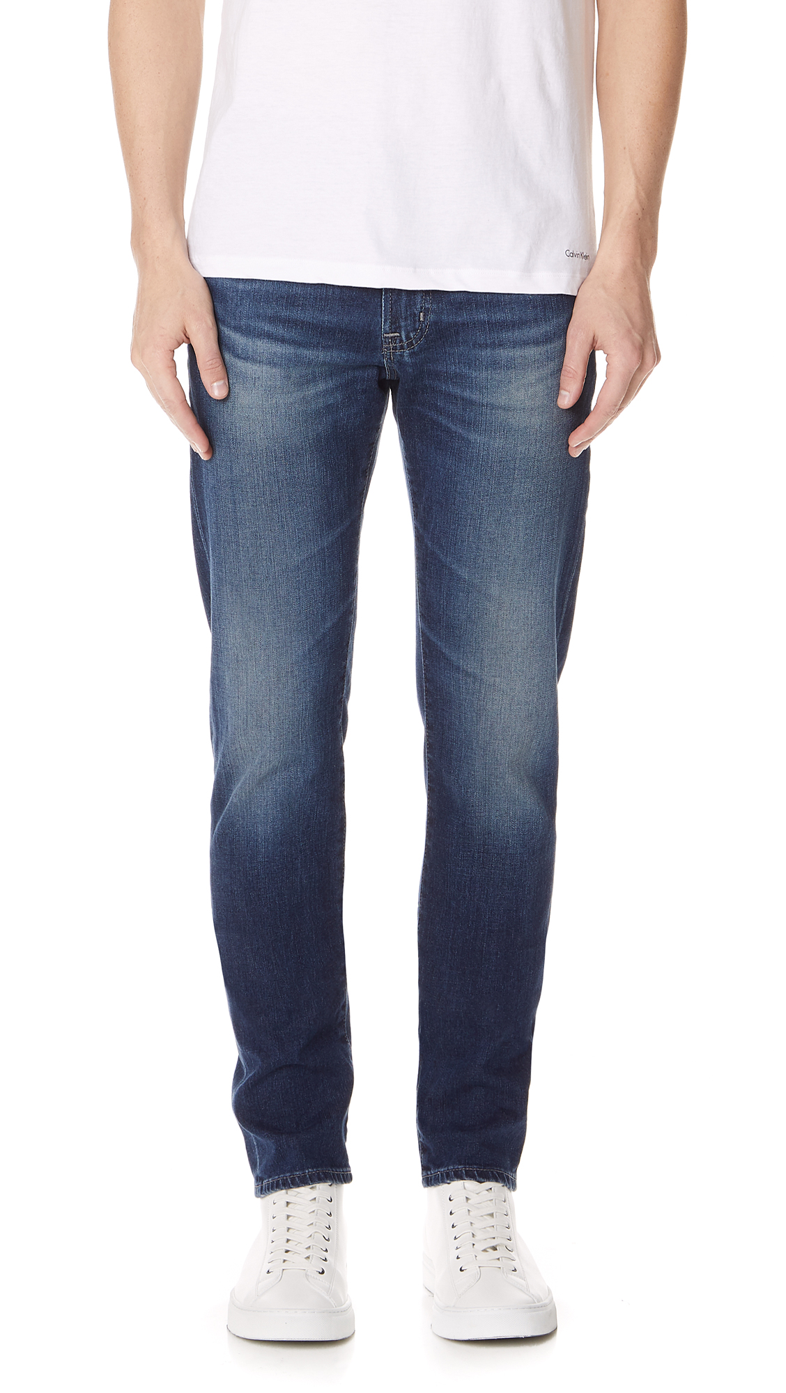 Tower Dylan Denim Jeans