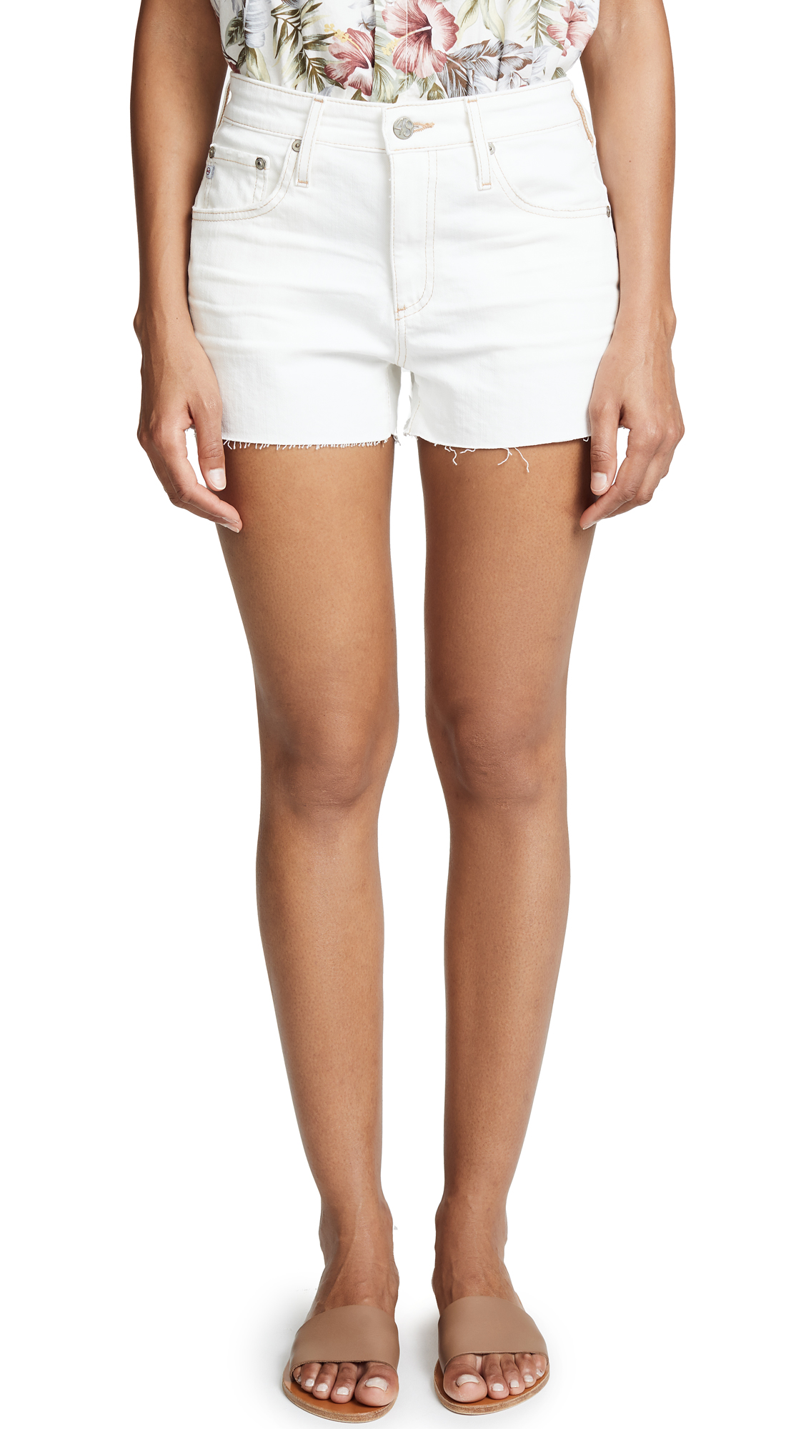 AG Brynn Shorts