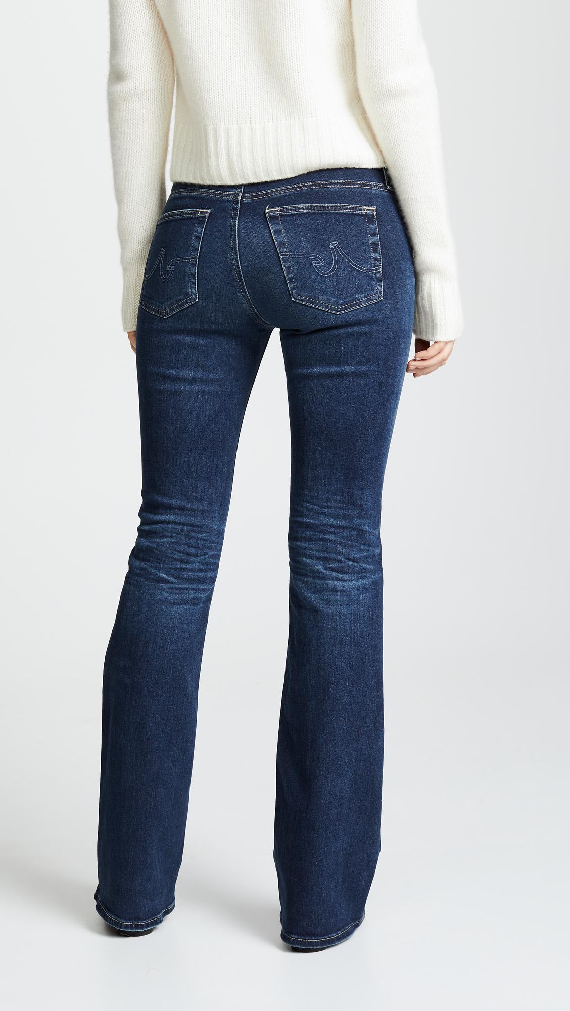 e5ff46981f4 AG Angel Bootcut Jeans | SHOPBOP