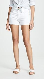 AG The Hailey 超短裤