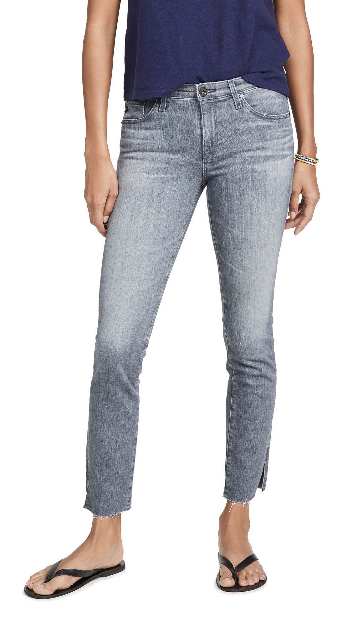 Buy AG online - photo of AG The Prima Ankle Skinny Jeans