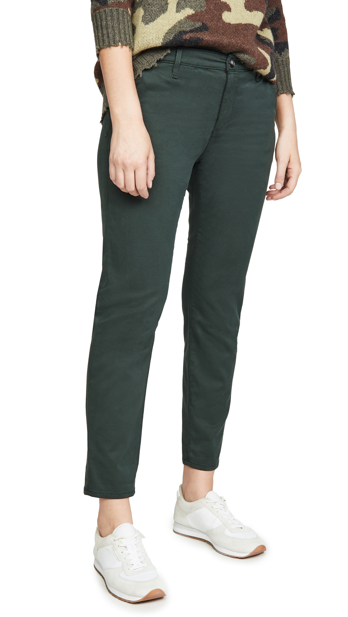 Buy AG online - photo of AG The Caden Tailored Trousers