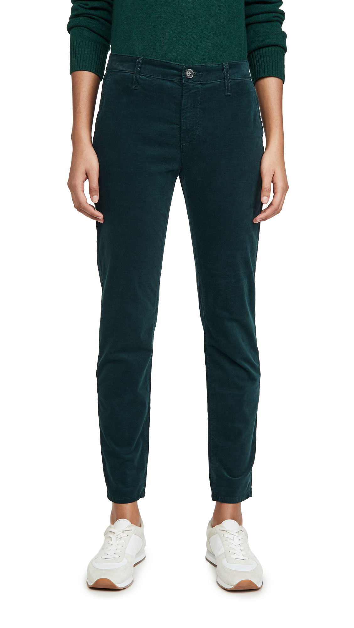 Buy AG online - photo of AG Caden Corduroy Trousers
