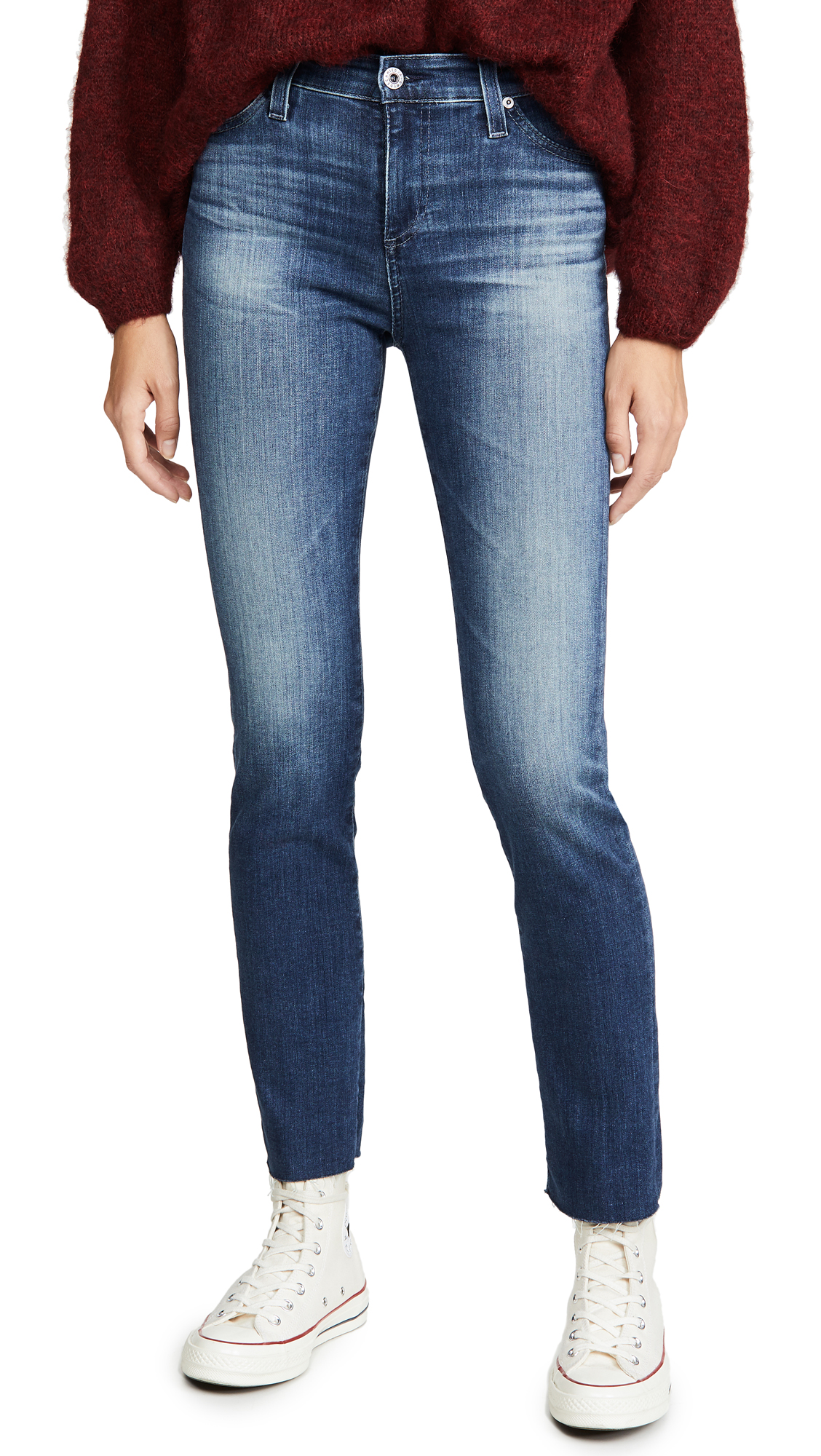 Buy AG online - photo of AG Mari Jeans