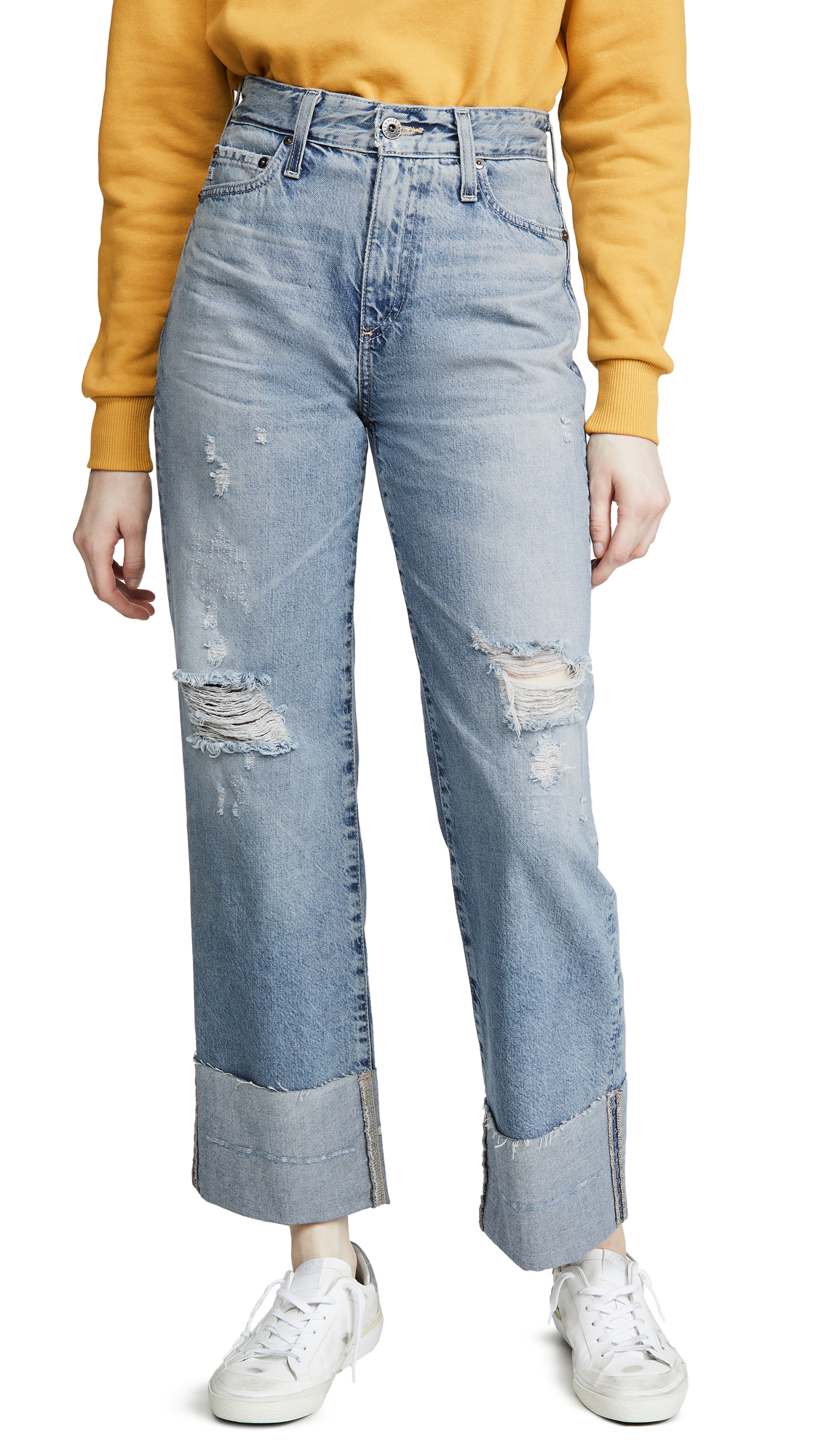 Buy AG online - photo of AG Tomas Jeans