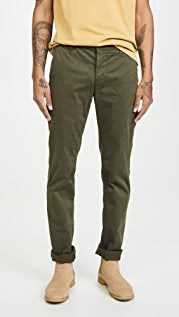 AG Marshall Garment Dyed Pants