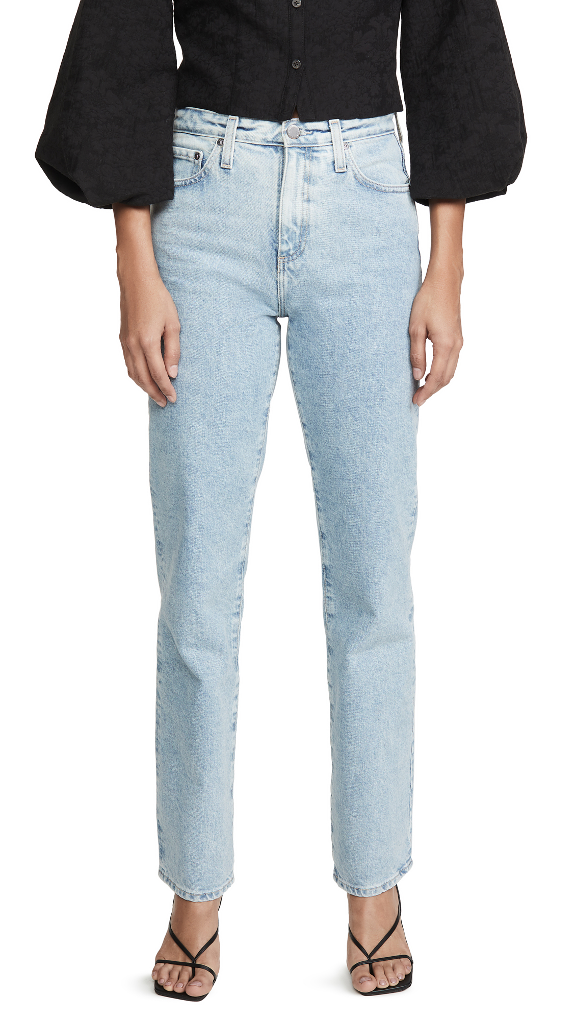 Buy AG online - photo of AG Alexxis Jeans