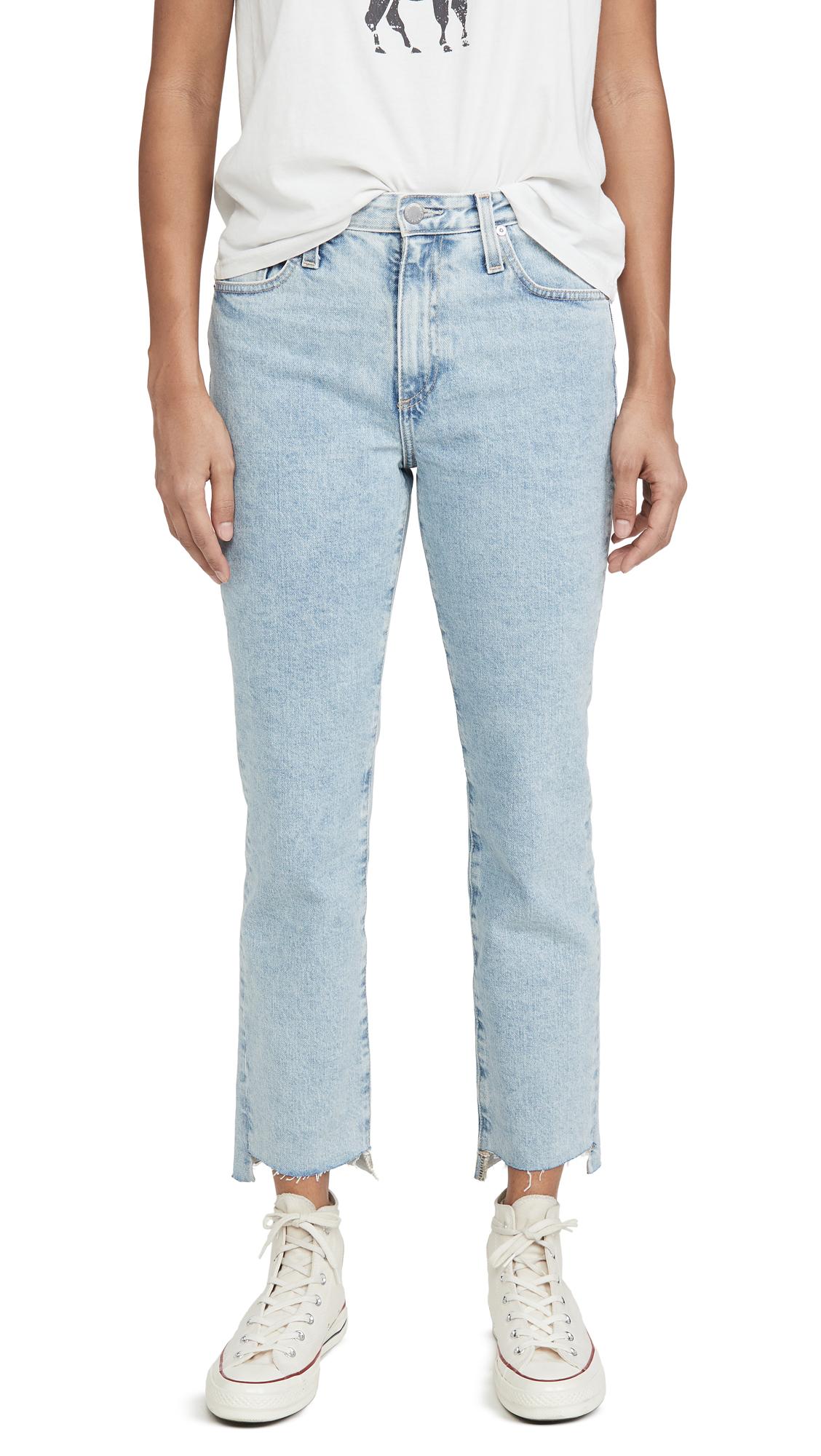 Buy AG online - photo of AG Isabelle Jeans