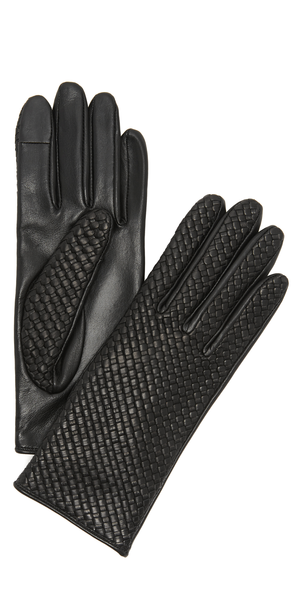 Agnelle Chletresse Texting Gloves