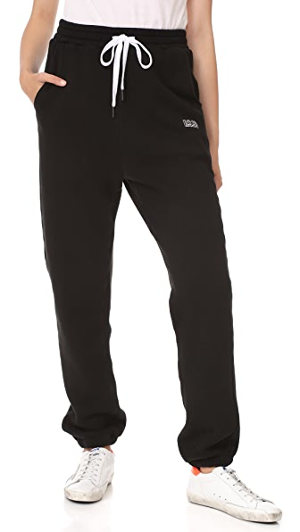 AGOLDE x A$AP Ferg Track Pants In Black