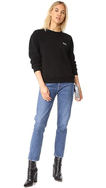 AGOLDE x A$AP Ferg Pull Over Sweatshirt