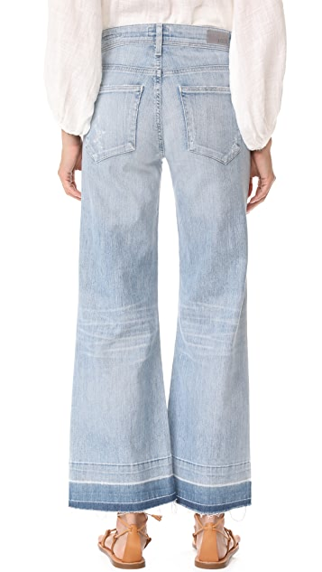 AGOLDE June Sailor Jeans
