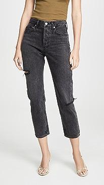 df325d0ccd2ca Women's Black Jeans & Denim