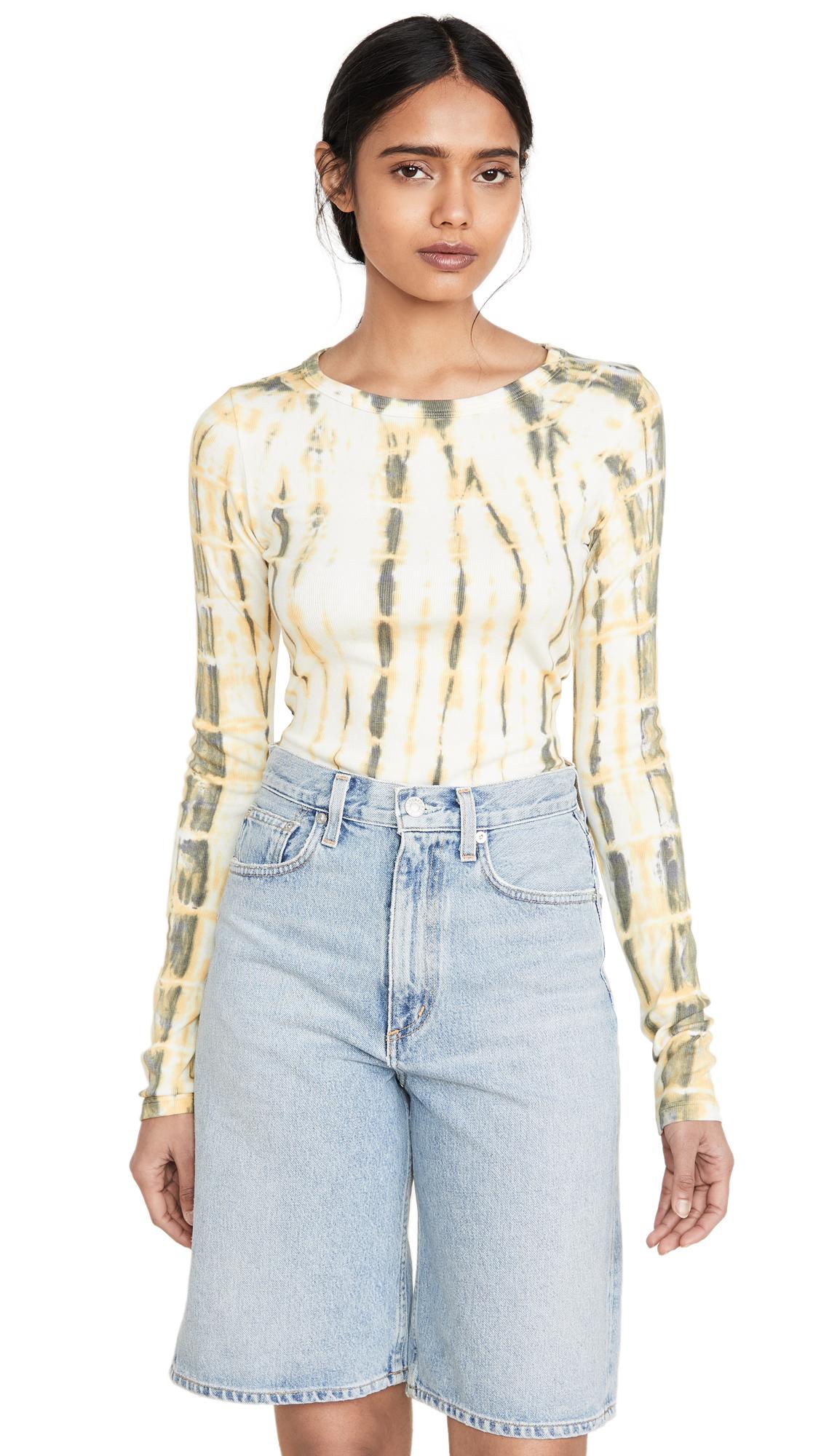 Buy AGOLDE online - photo of AGOLDE Leila Bodysuit