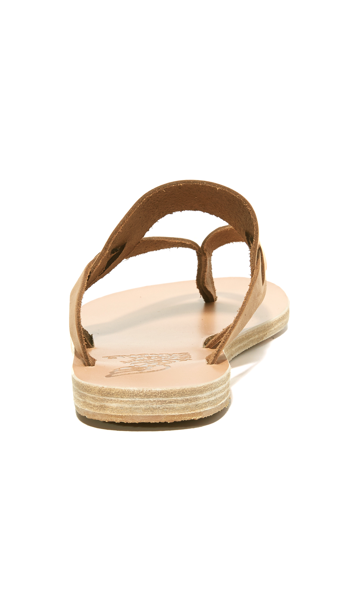 32c065f6c2bd5 Ancient Greek Sandals Zenobia Thong Sandals