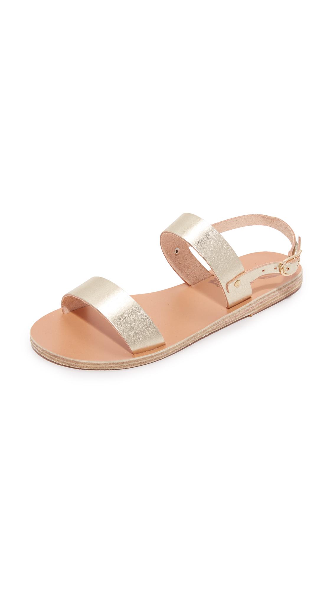 2655f86ebb14b Ancient Greek Sandals Clio Sandals