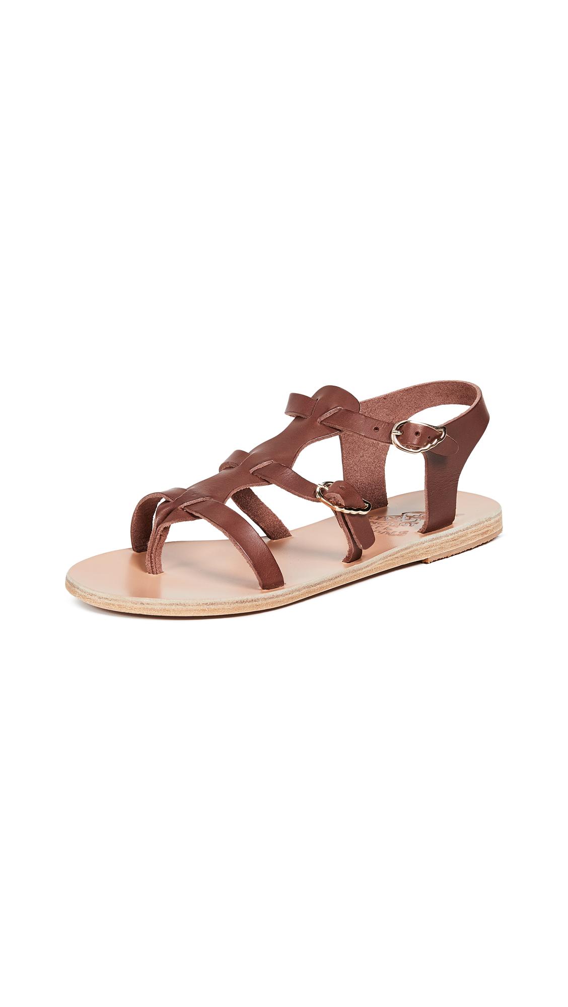 Ancient Greek Sandals Grace Kelly Sandals